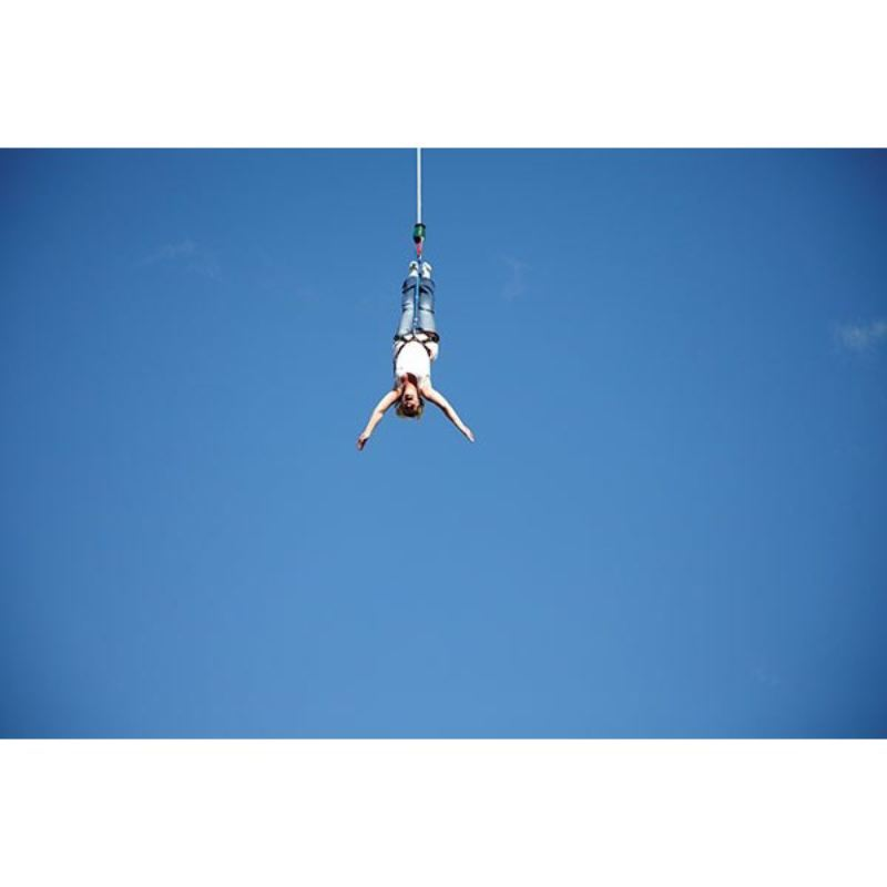 Bungee Jump Experience product image