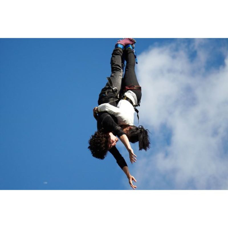 Lovers Leap Bungee Jump product image