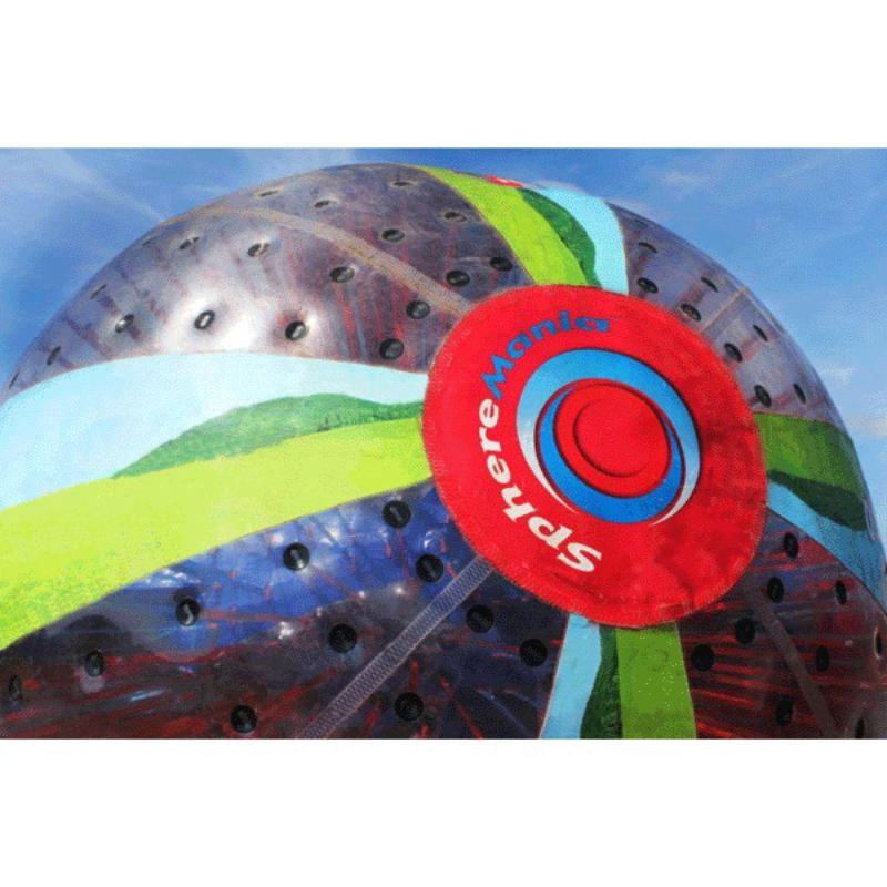 Aqua Zorbing for Two product image