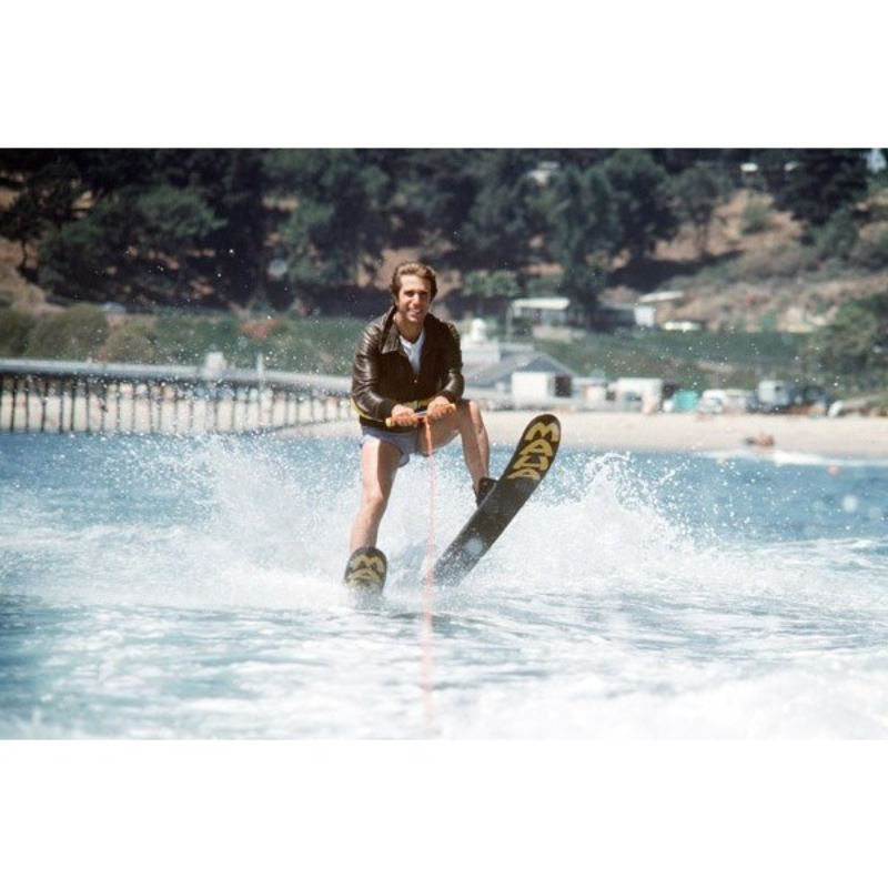 Introductory Waterskiing product image