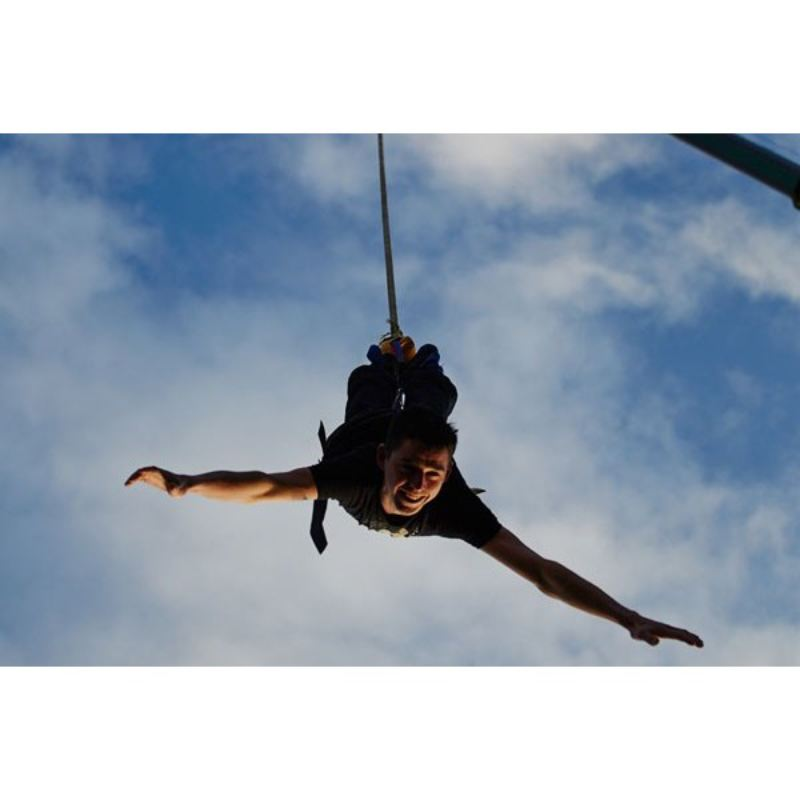 300ft Bungee Jump product image
