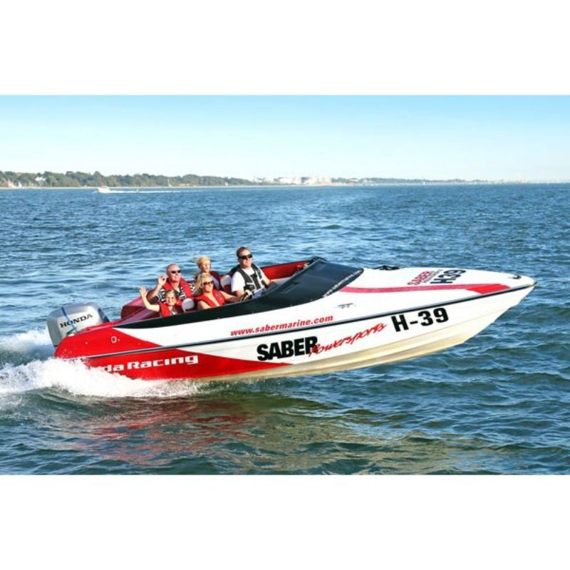Superboat Challenge Experience product image
