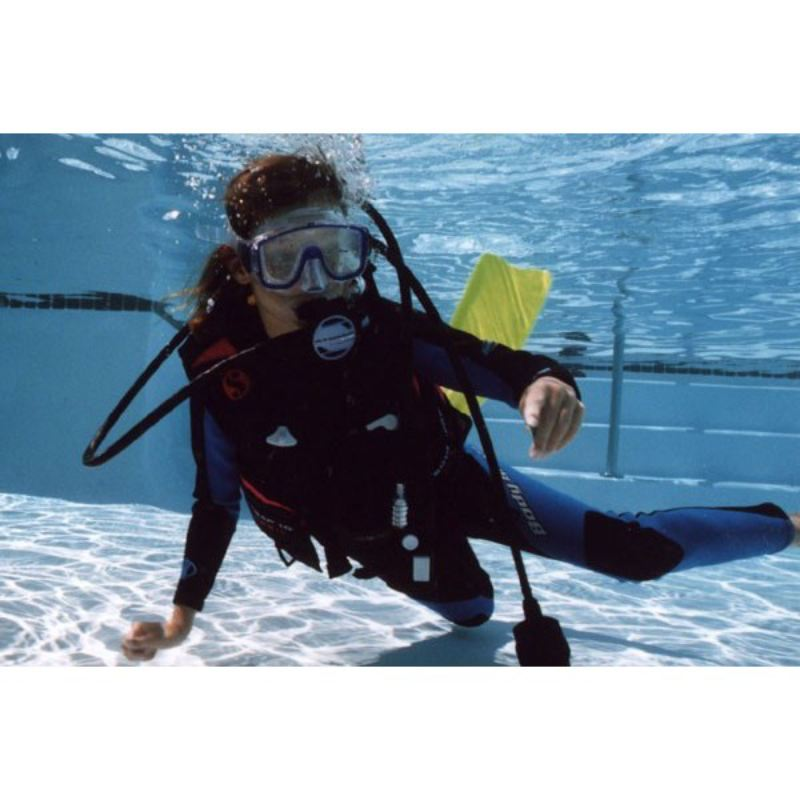 Scuba Diving Experience for Two in Hertfordshire product image
