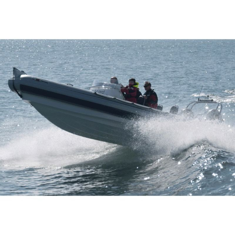 "Half Day ""Cowes Adventure"" RIB Experience product image"
