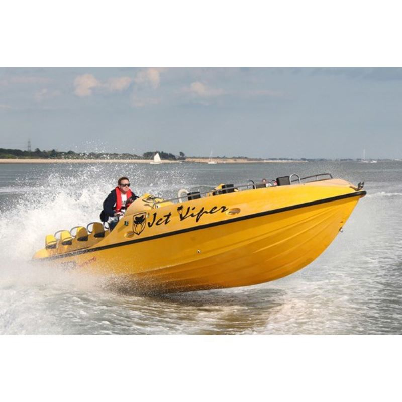 2 for 1 Jet Viper Powerboat Blast Special Offer product image