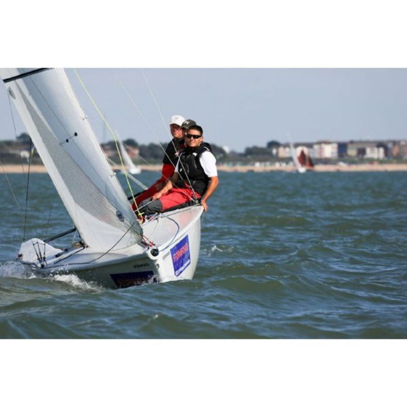 Keelboat Sailing Adventure for One product image