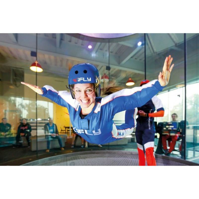 iFLY Indoor Skydiving in Manchester product image