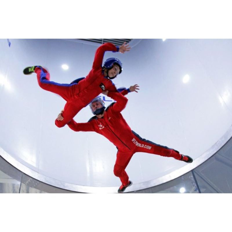 iFLY Indoor Skydiving in Basingstoke product image