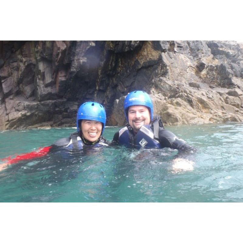 Half Day Coasteering Experience product image