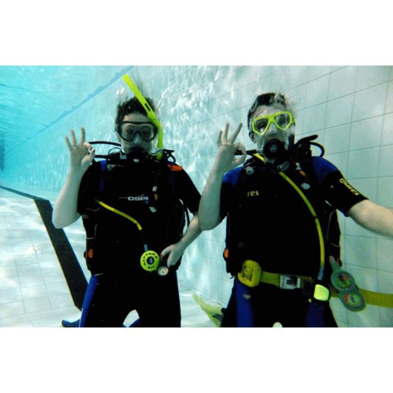 Bubblemaker Kids Scuba Experience for Two product image