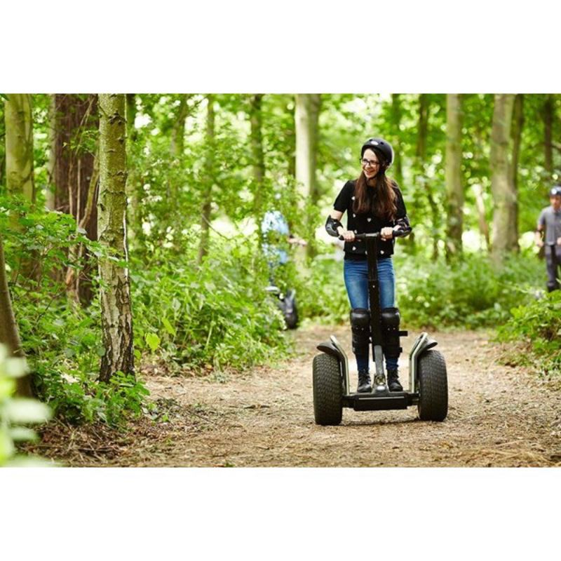 60 Minute Segway Experience for One - Weekround product image