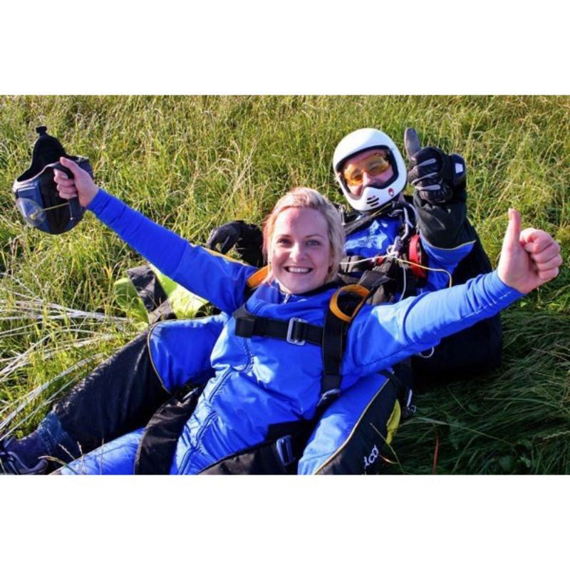Tandem Skydive in Cambridgeshire product image