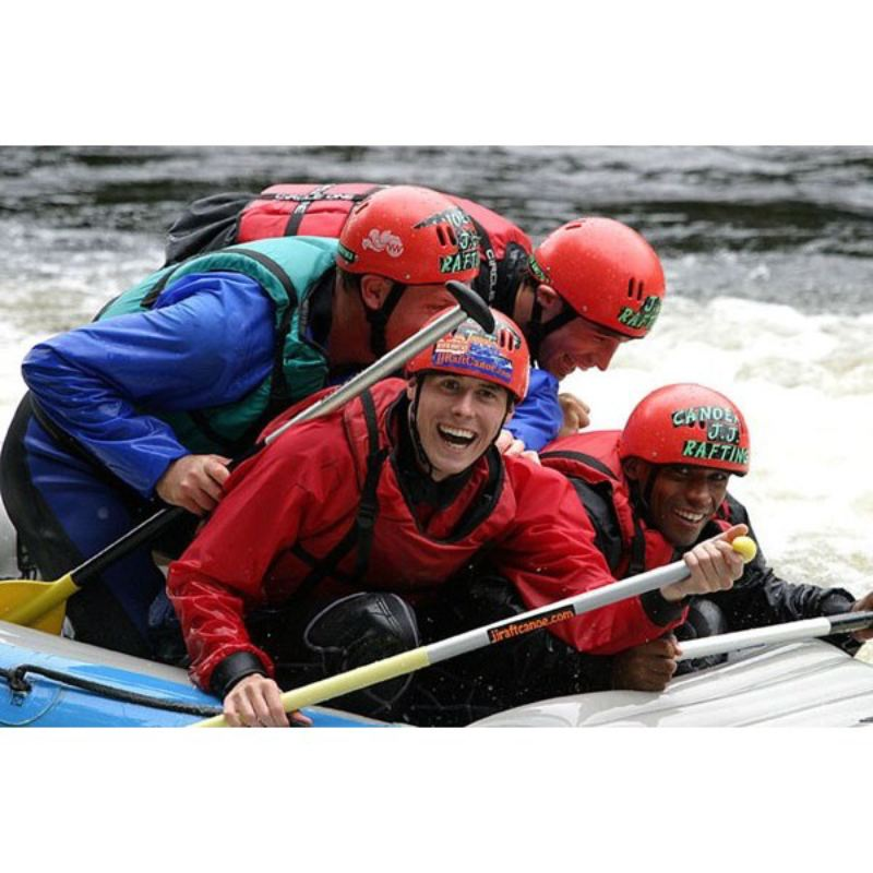 White Water Rafting Thrill product image