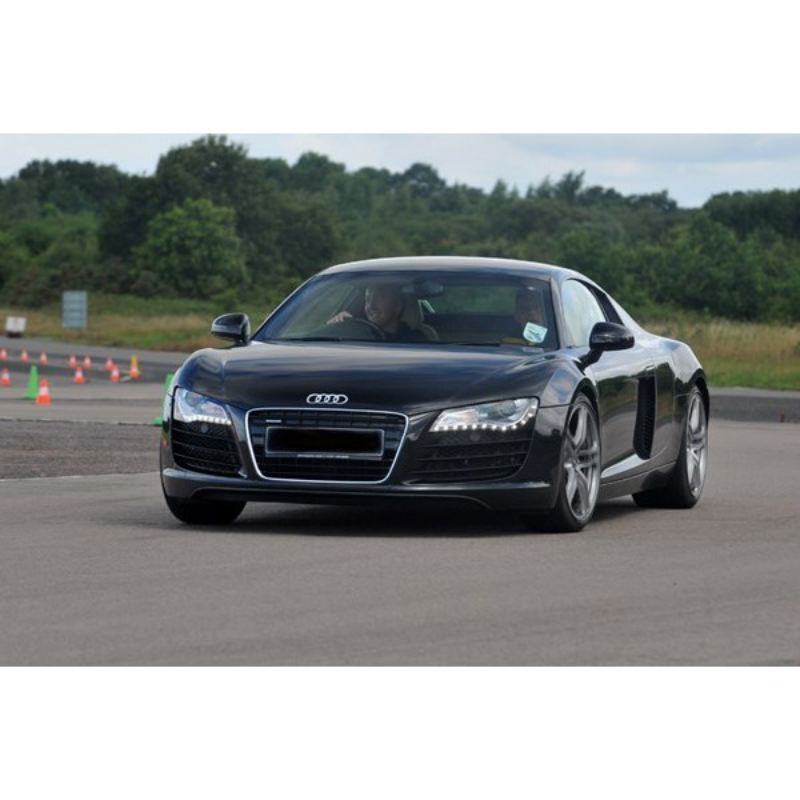 Audi R8 Thrill product image