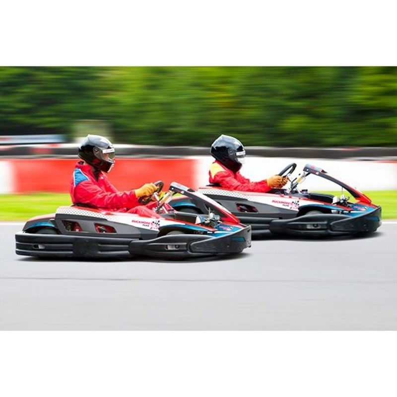 Go Karting at Buckmore Park product image