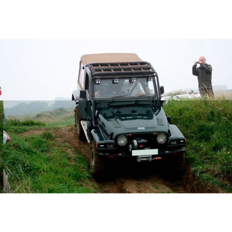 Extended Off Road Driving Experience product image