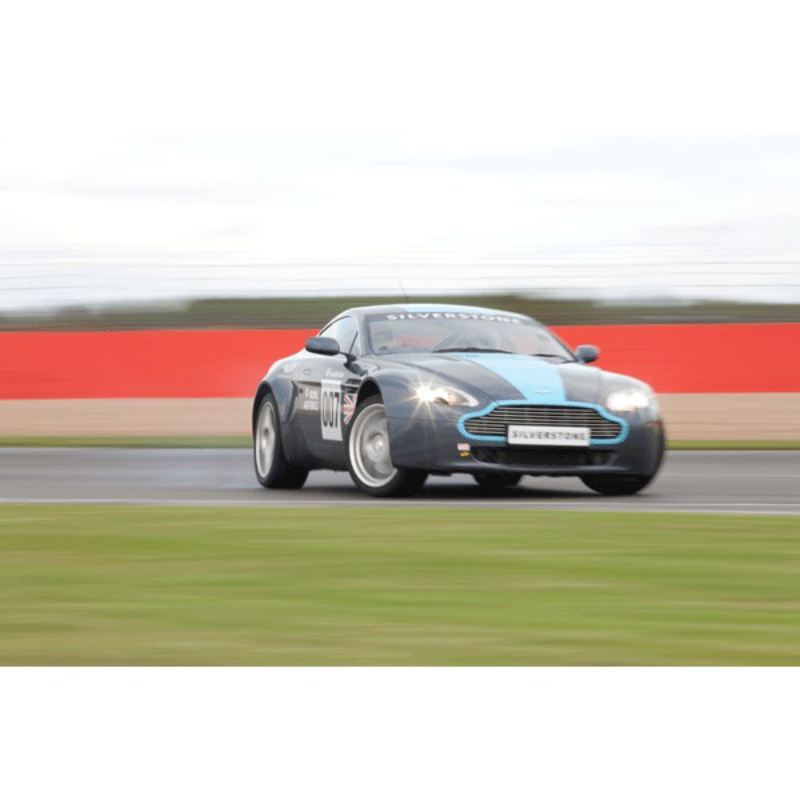 Aston Martin Driving Experience product image