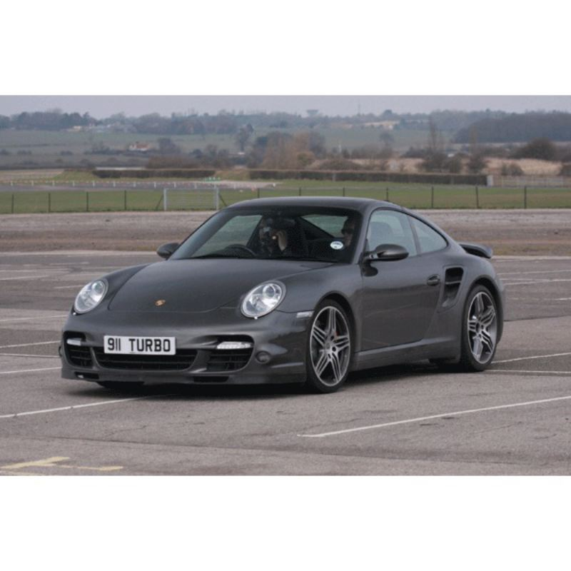Porsche 997 Driving Thrill product image