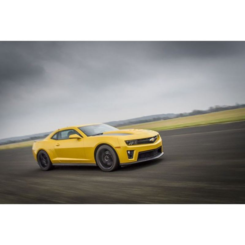 Bumblebee Experience - Camaro ZL1 Driving Blast product image