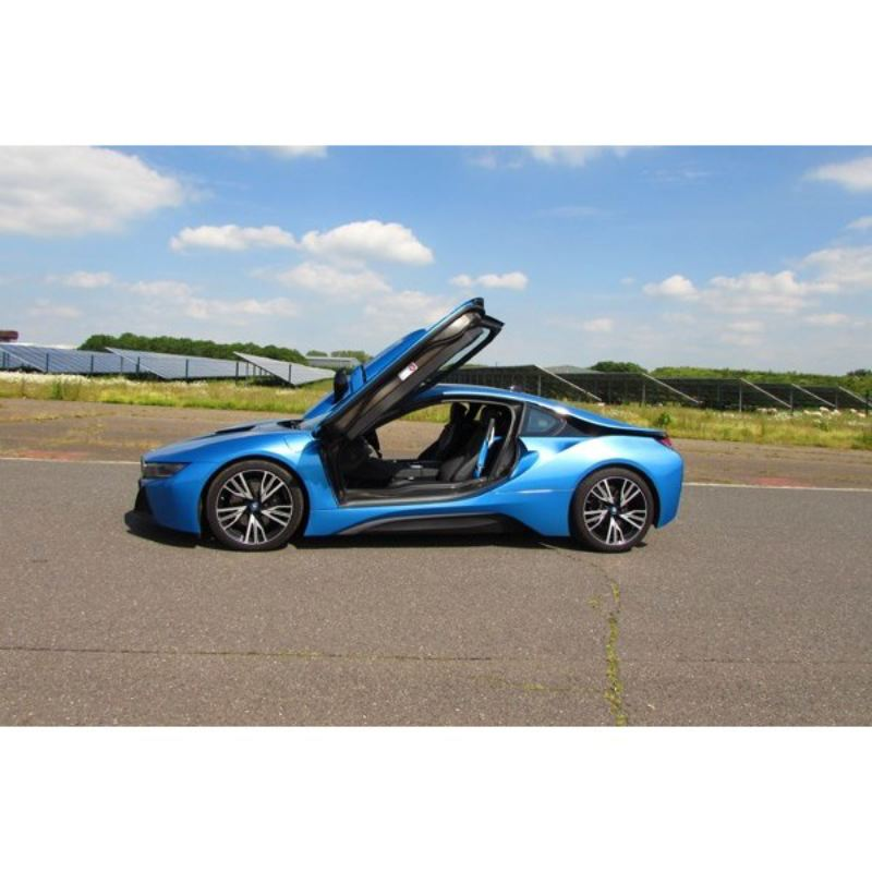 BMW i8 Driving Thrill product image