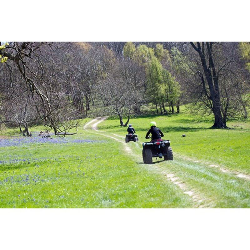 Two Hour Quad Bike Thrill in Kent product image