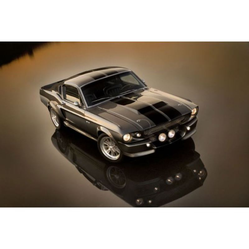 Shelby GT500 'Eleanor' Driving Blast Experience  product image