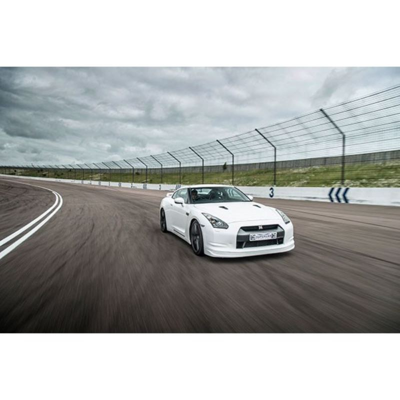 Supercar Blast with High Speed Passenger Ride and Photo product image