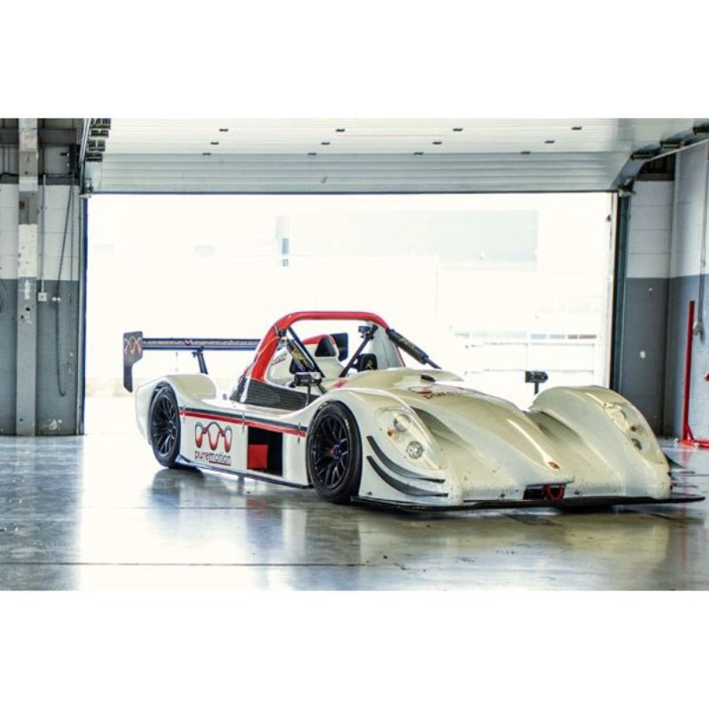 Father and Son Ultimate Radical SR3 RS Experience product image