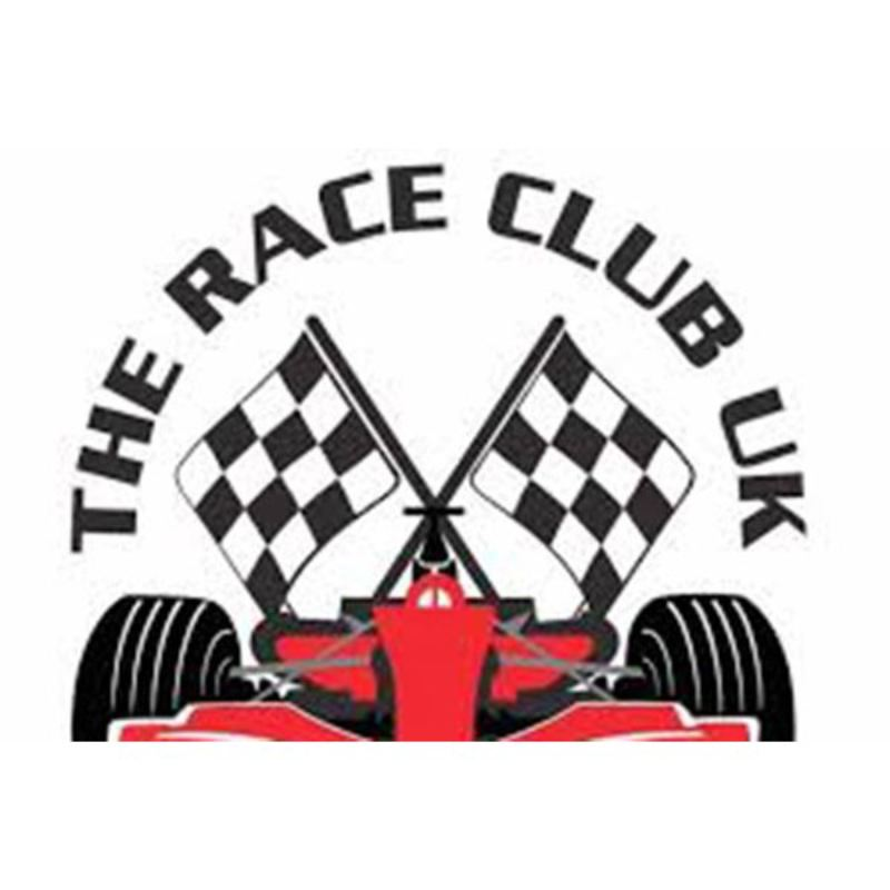 Karting for Two at The Race Club UK  product image