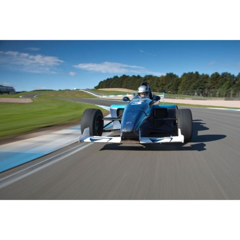 Single Seater Experience - UK Wide product image