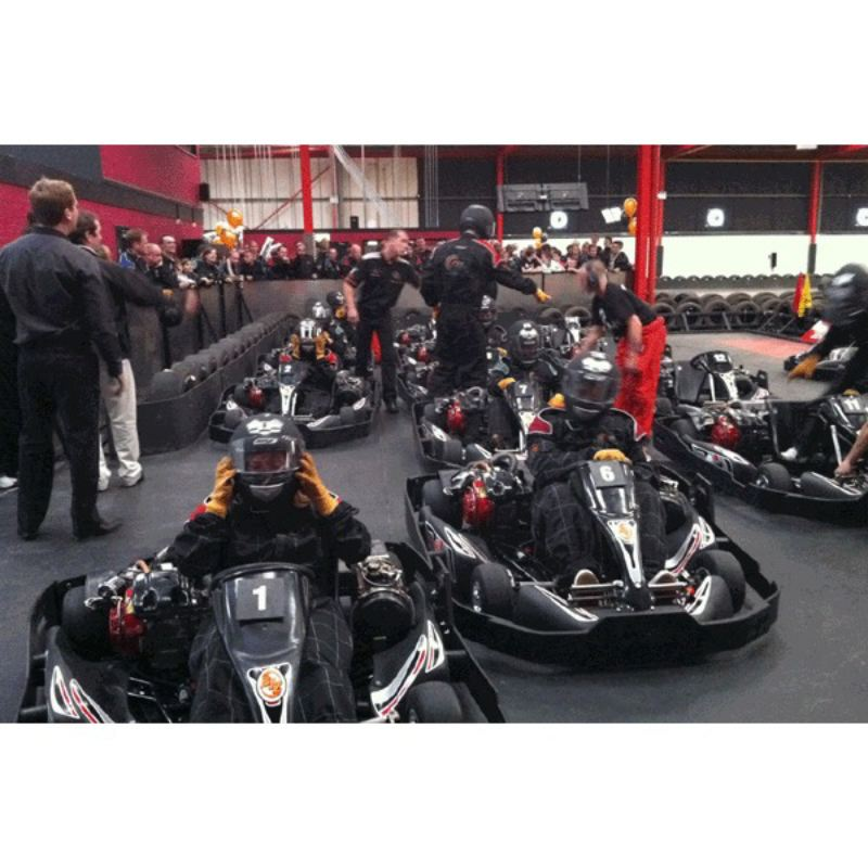 Go Karting for Two product image