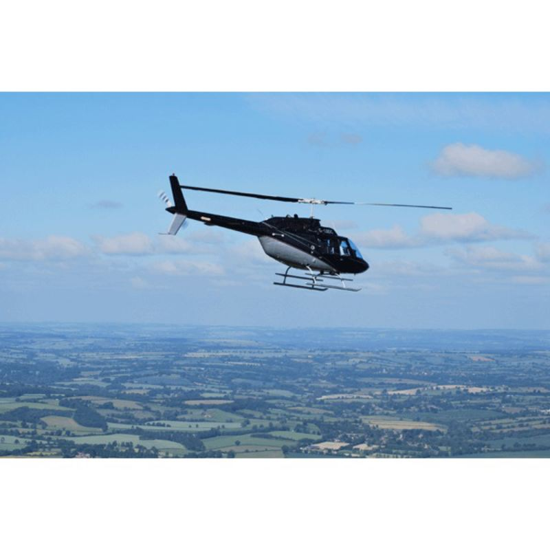 15 Minute Helicopter Tour product image