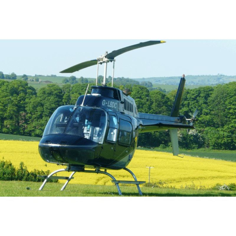 30 Minute Lake District Helicopter Tour for One product image
