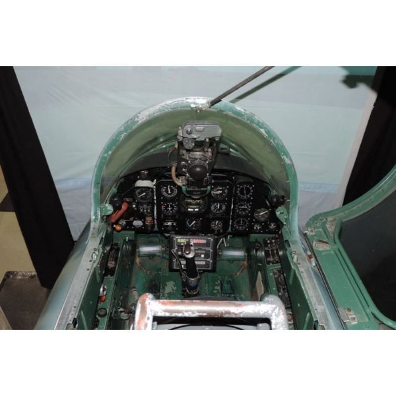 30 Minute Fighter Pilot Flight Simulator Experience product image
