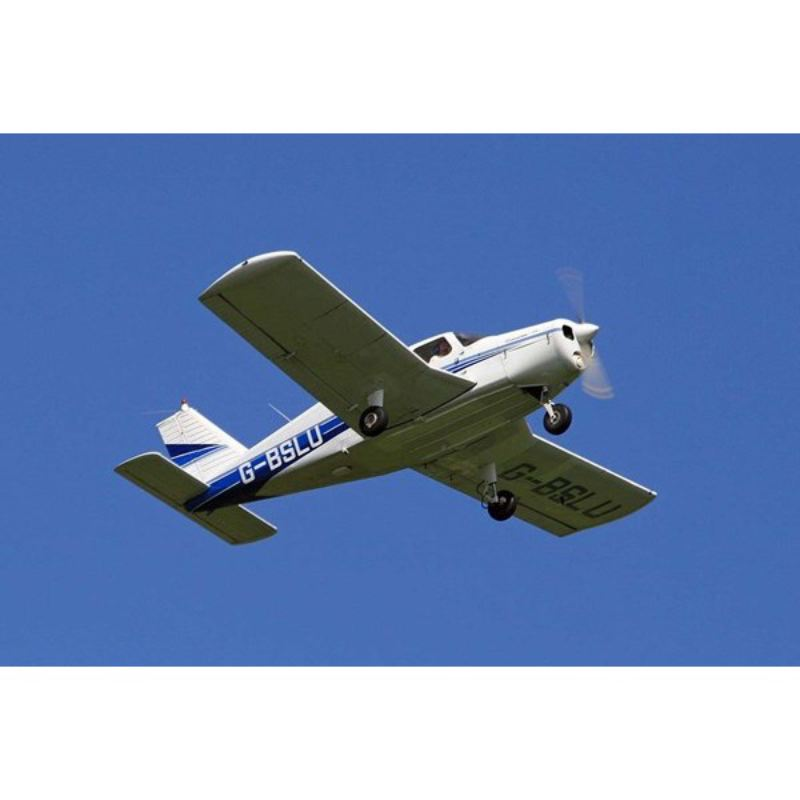 Extended Flying Lesson for One  product image