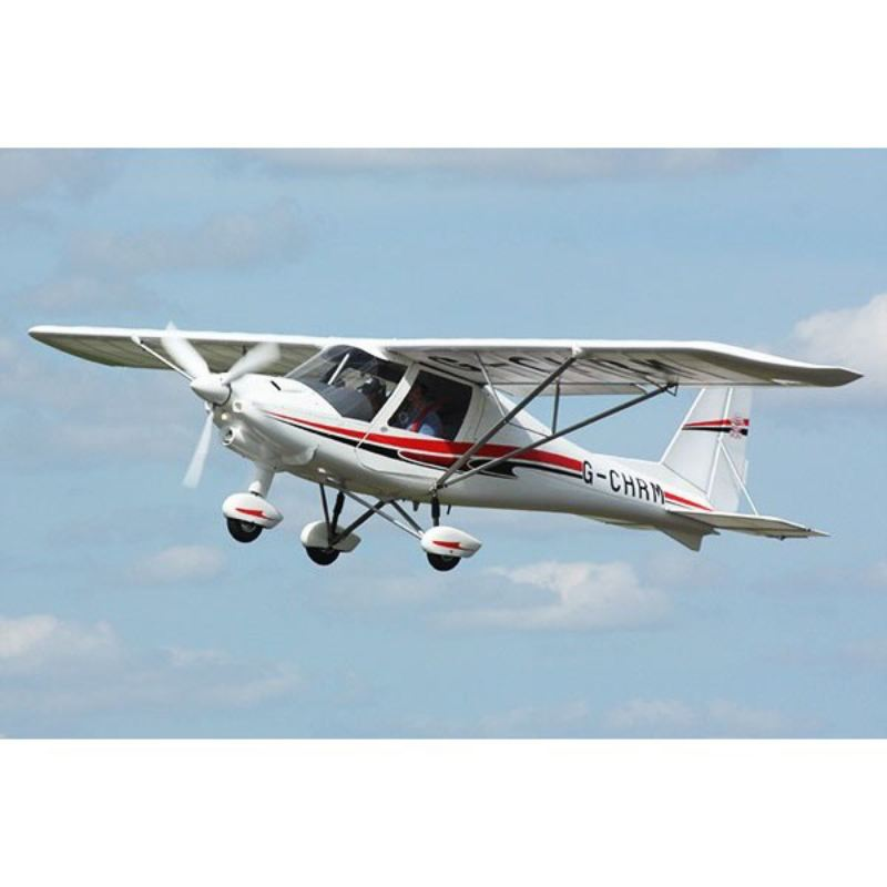 Land Away Flying Lesson product image
