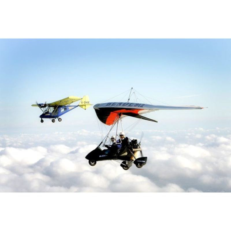 Microlight Flying Experience - UK Wide  product image