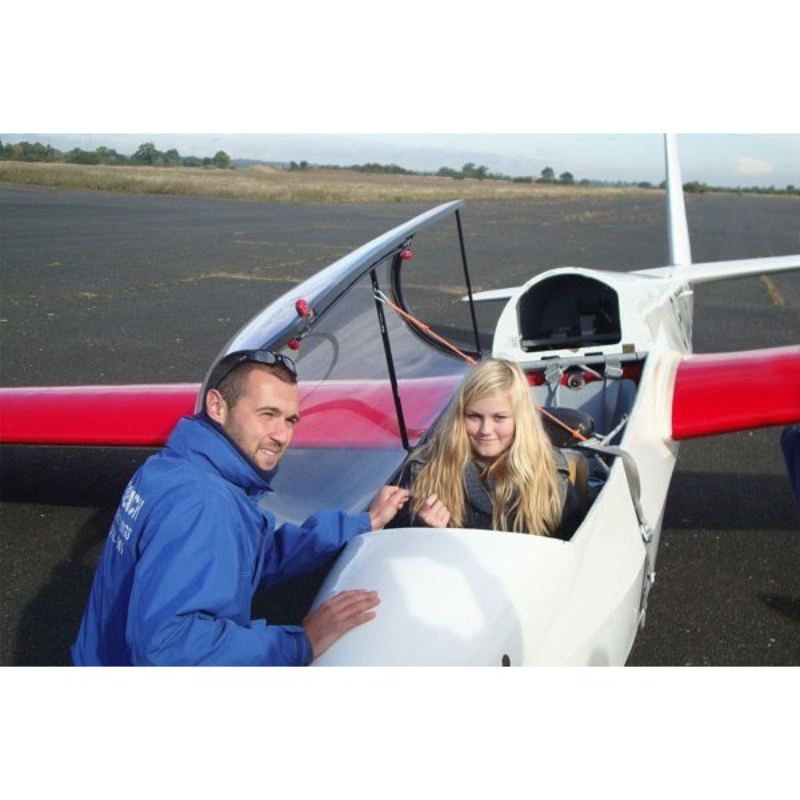 Gliding Discovery Flight product image