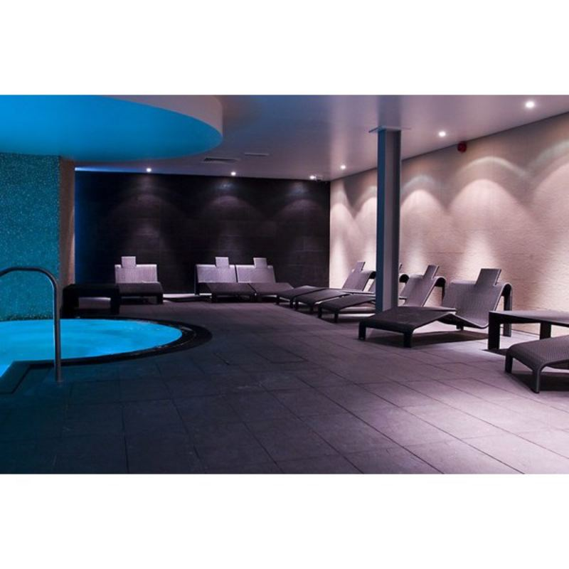 Rasul Mud Treatment at The Club and Spa Chester for Two product image