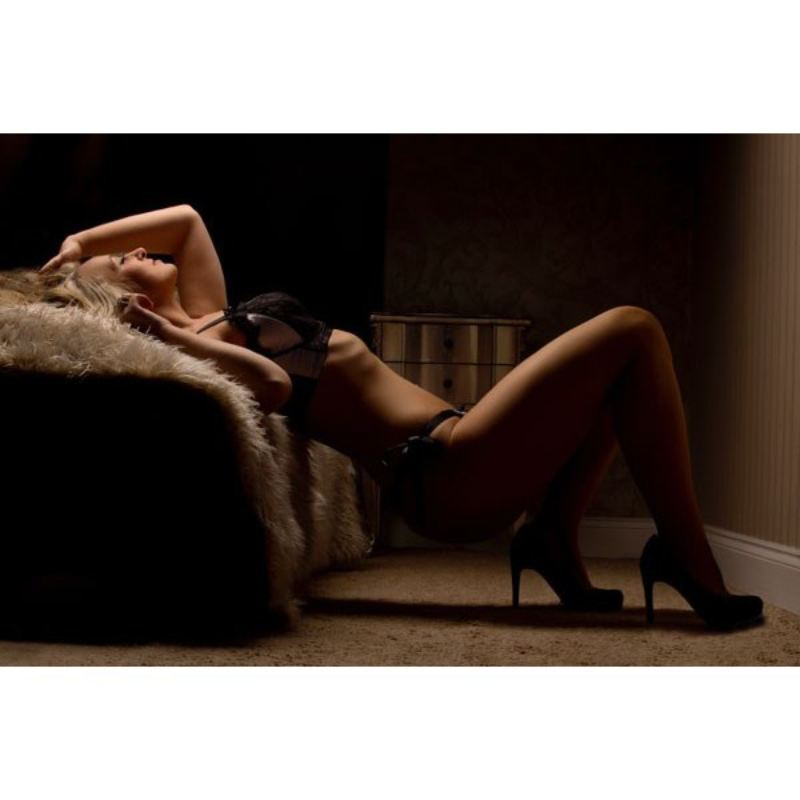 Boudoir Photography Experience product image