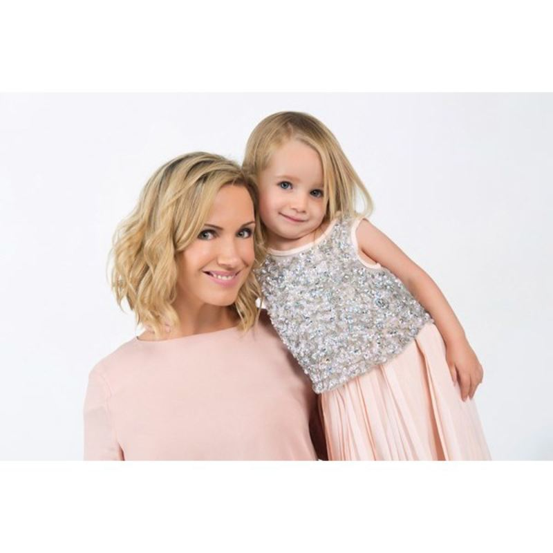 Mother and Daughter Makeover Photo Shoot with A £50 off voucher - Special Offer product image