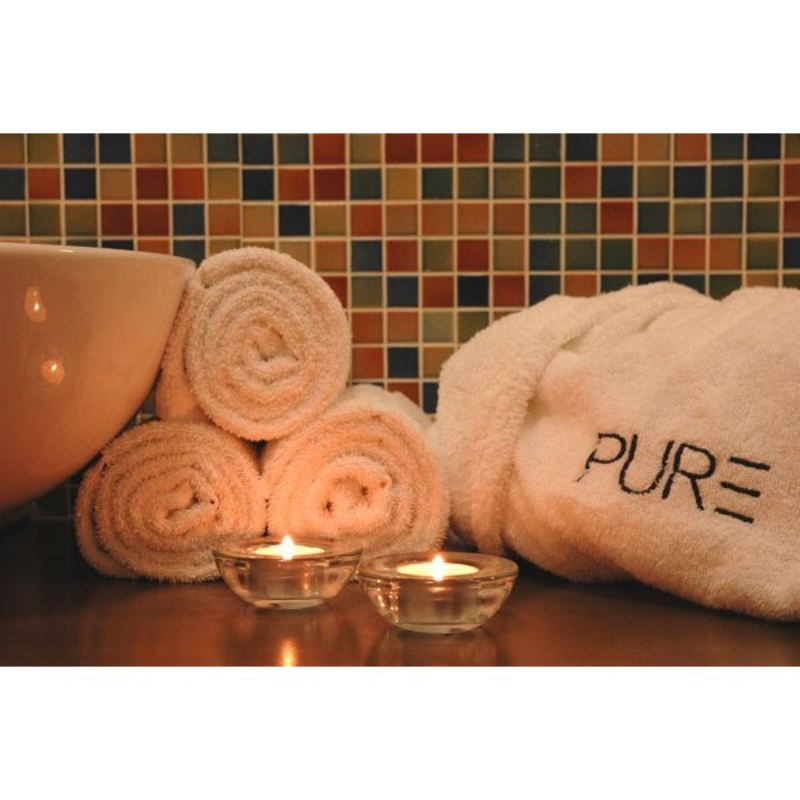 Pure Pamper for Two at Pure Spa & Beauty product image