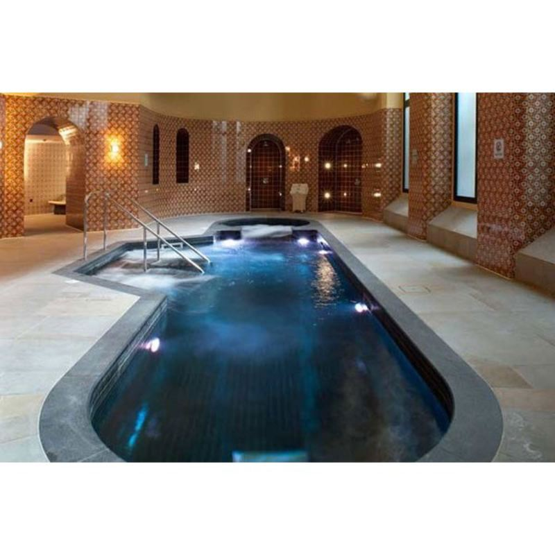 St Pancras Spa Day for Two product image