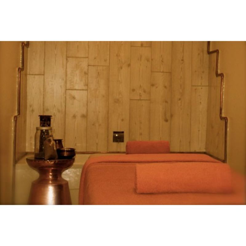 Shakti Veda Spa Ayurvedic Relax Ritual and Spice Spa for One product image