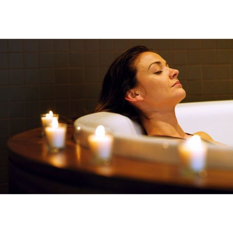 Deluxe Spa Day for Two with Treatment and Lunch at The Cambridge Belfry Hotel product image