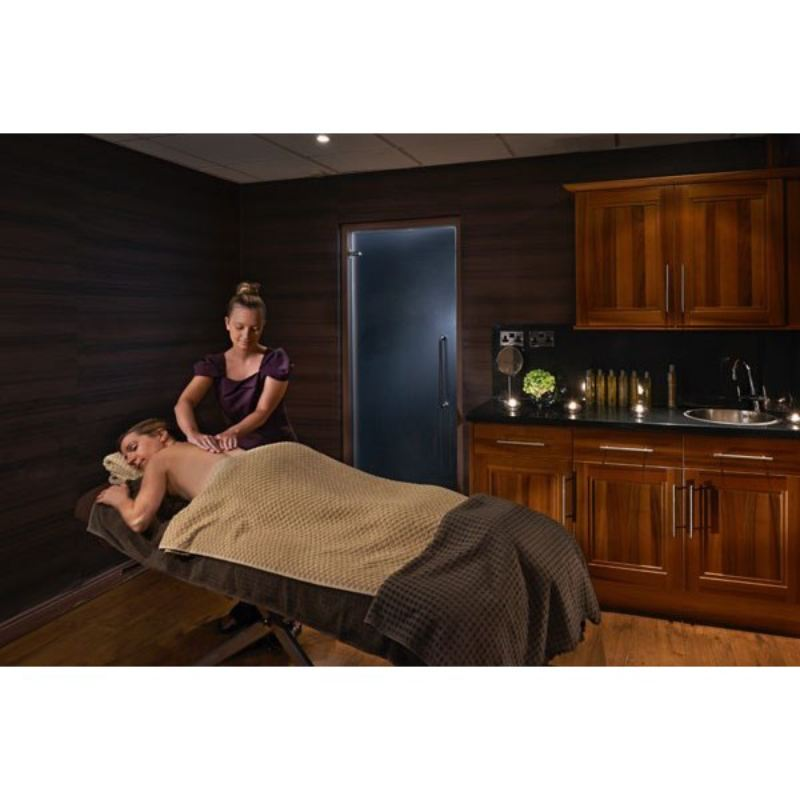 Deluxe Spa Day for Two with Treatment and Lunch at Bridgewood Manor Hotel and Spa product image