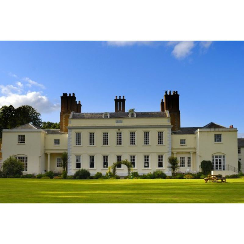 Spa Day with Treatment at Haughton Hall Hotel and Leisure Club product image