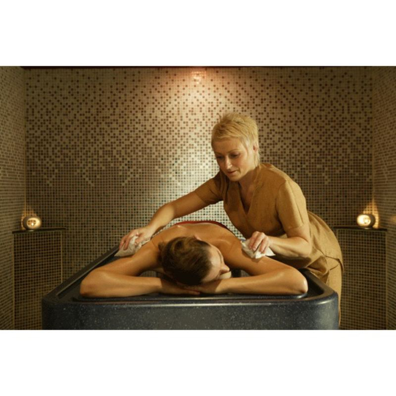 Pampering Day at Titanic Spa for Two product image