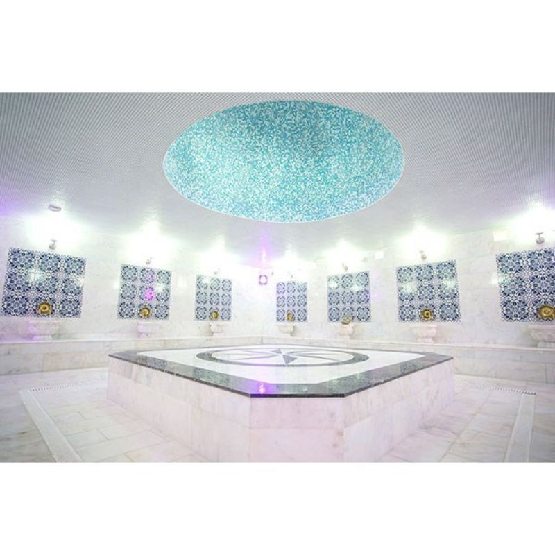 Treatment for Two with Spa Access at Old Hammam and Spa product image