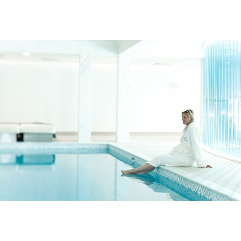 Champneys Spa Day for Two with Extended Treatments and Lunch at Eastwell Manor product image